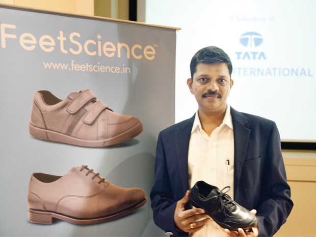 Tata Footwear News