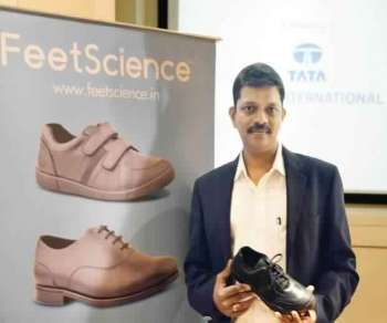 Tata International, Clarks Future Footwear planning to expand in India