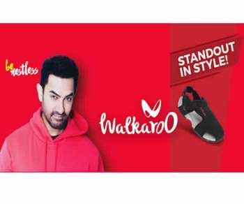 Footwear brand Walkaroo, a VKC group company, eyes youth to double sales turnover